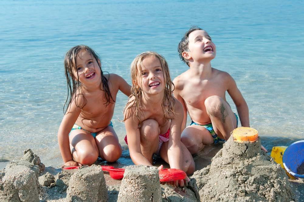 Фотки с пляжа нудистов