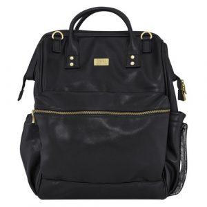 Isoki Nappy Backpack Byron black