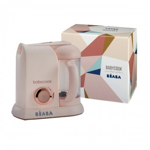 Beaba Babycook Limited Edition- Rose Gold