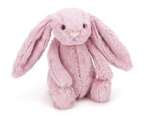 Jellycat Bashful Bunny Tulip Pink Medium