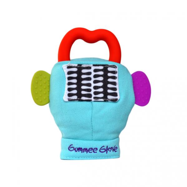 Gummee Glove PLUS - Turquoise