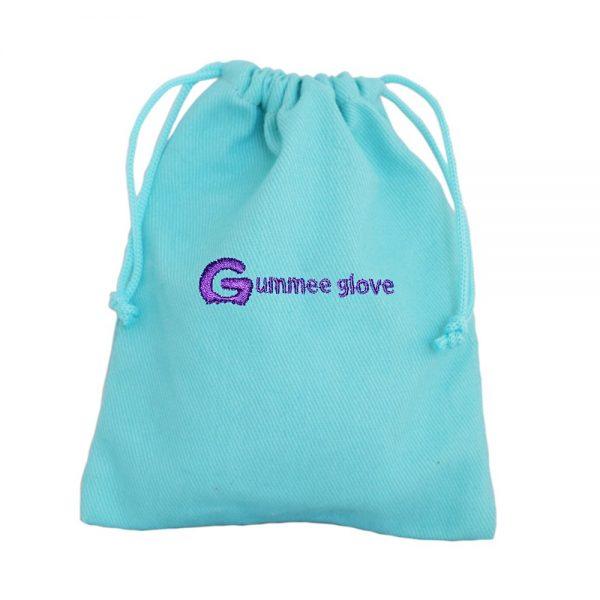 Gummee Glove - Turquoise