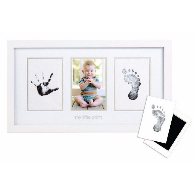 Pearhead Babyprints Inkprint Photo Frame