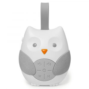 Skip Hop Stroll & Go Portable Baby Soother
