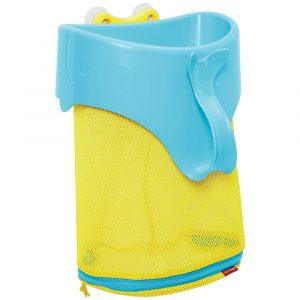 Skip Hop Moby Scoop & Splash Bath Toy Organiser
