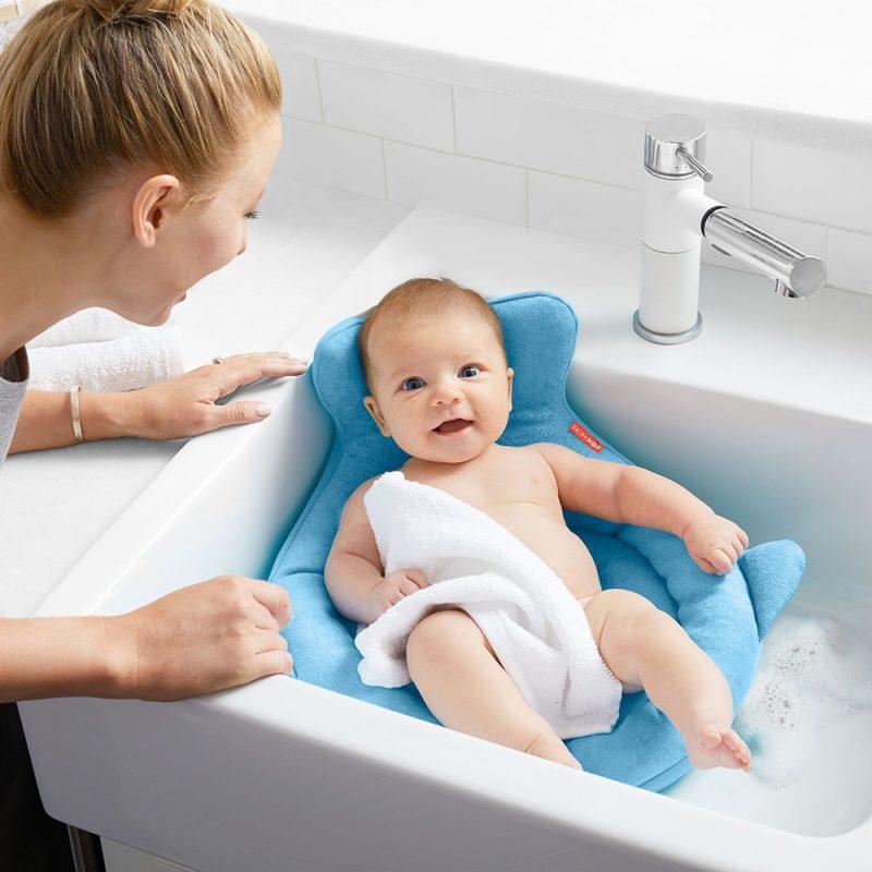 Skip Hop Moby Soft Spot Sink Bather