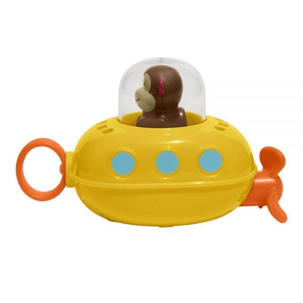 Skip Hop Zoo Pull & Go Submarine