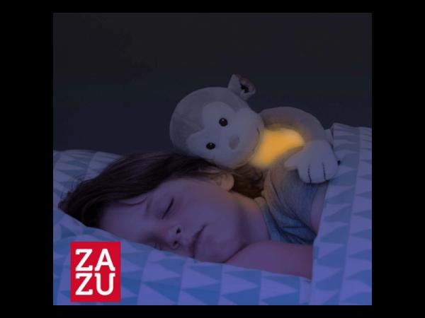 ZAZU Max the Monkey